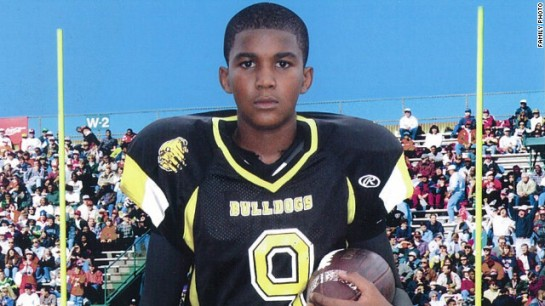 17- Year Old Trayvon Martin Killed in Florida