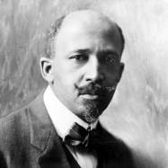 Dr. William Edward Burghardt Dubois